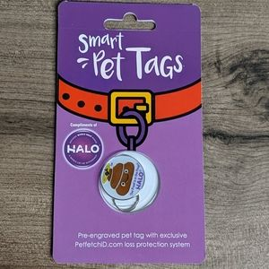 NWT Smart Pet Tag